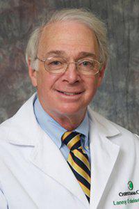 Lanny Edelsohn, MD