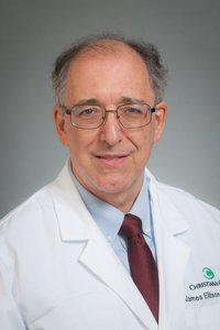 James M. Ellison, MD