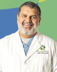 Jaime Cesar Giraldo Arango, MD