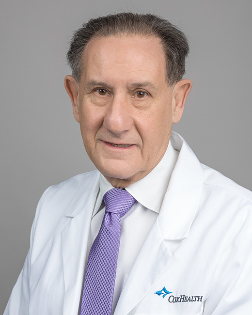 Norman B. Ely, MD