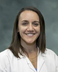 Photo of Jaclyn Barcikowski, MD