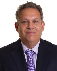 Eric J Margolis, MD
