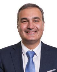 Matthew Shahbandi, MD