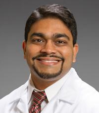 Dr  Anush Pillai | Houston Methodist
