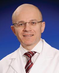Dr. Ahmad Reza Abrishamchian, MD