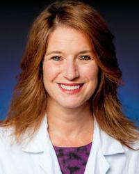 Dr. Gillian Louise Adams, MD