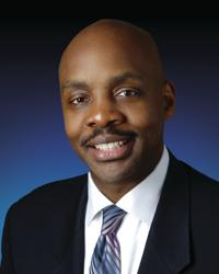 Dr. Richard Thomas Benson, MD, PhD
