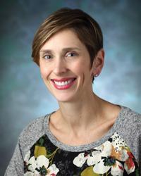 Janet J. Braziel, CRNP