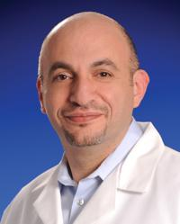 Dr. Mohamad Rafik Chehab, MD