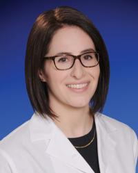 Dr. Emilie Cobert Murray, MD, MPH