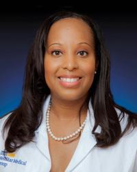 Dr. Christina Council, MD