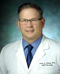 Dr. Louis A. Dainty, MD
