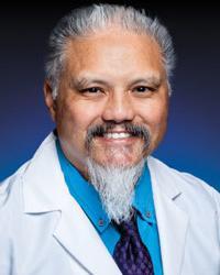 Dr. David A.T. Del Rosario, MD