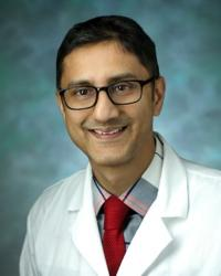 Dr. Saumil S. Doshi, MD