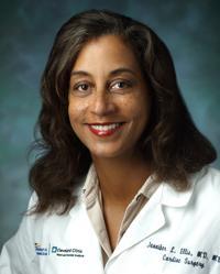 Dr. Jennifer L. Ellis, MD