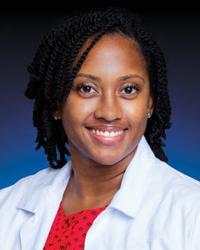 Dr. Katina N. Fox, MD