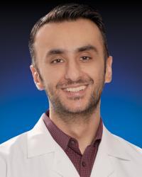 Dr. Yousuf Khan Gandapur, MD