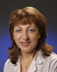 Dr. Eleonora Gokoyeva, MD