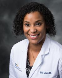 Dr. Erika V. Gosai, MD