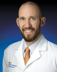 Dr. David M. Hampton, MD