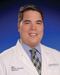 Dr. Jonathan L. Hansen, MD, MBA