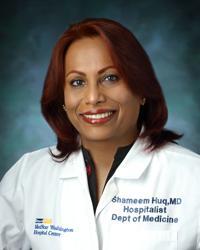Dr. Shameem Ara Huq, MD