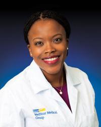 Dr. Omeche Idoko, MD