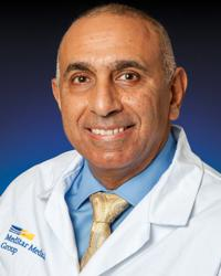 George S Isckarus MD
