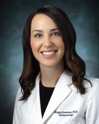 Dr. Megan O. Jamison, MD