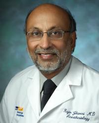 Dr. Rajiv Jhaveri, MD