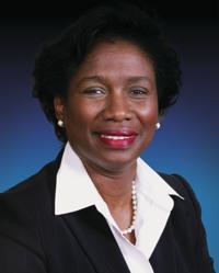 Dr. Karen Marie Johnson, MD