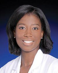 Dr. Kerunne S. Ketlogetswe, MD