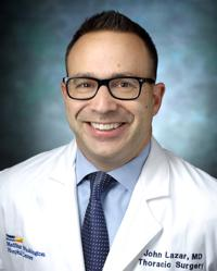 Dr. John F. Lazar, MD
