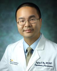 Dr. Jeffrey C. Mai, MD, PhD