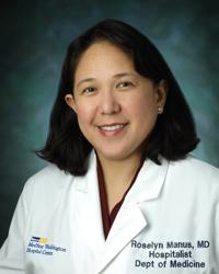 Dr. Roselyn Abalos Manus, MD