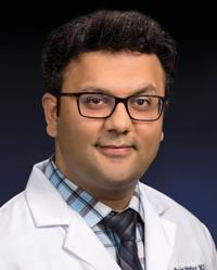 Dr. Rajat Mathur, MD