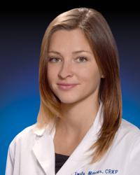 Emily Grace Maurer, CRNP