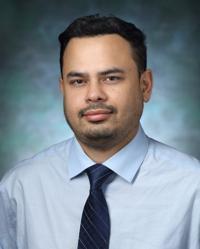 Dr. Prasun Mishra, MD