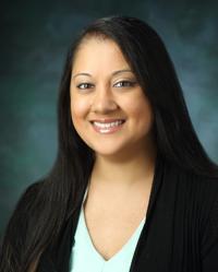 Melissa D. Mohamed, CRNP