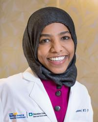 Dr. Selma F. Mohammed, MD