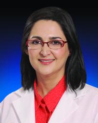 Dr. Mahsa Mohebtash, MD