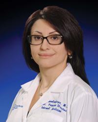 Dr. Nargiz Muganlinskaya, MD