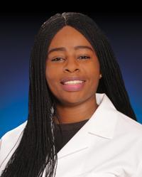 Dr. Maria-Perez Agin Muoghalu, MD