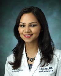 Dr. Eiman H. Nabi, MD