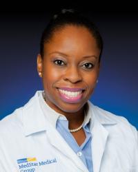 Dr. Yvonne K. Okoh, MD