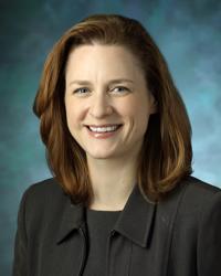 Katherine Rebecca Parrish, CRNP