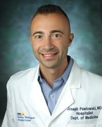 Dr. Joseph P. Pawlowski, MD