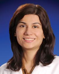 Dr. Sunia A. Pervez, MD