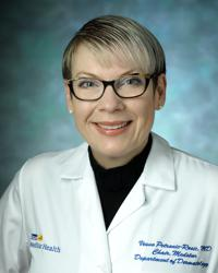 Dr. Vesna M. Petronic-Rosic, MD