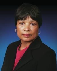 Dr. Pamela D. Randolph-Jackson, MD